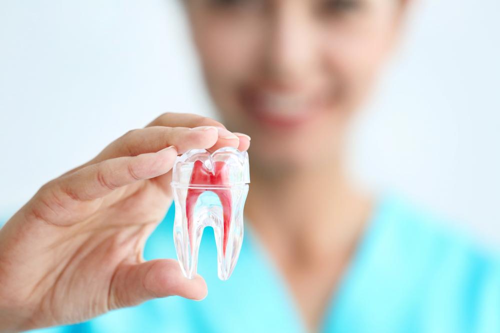 Granuloma-denti